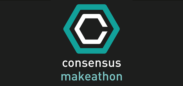 Consensus 2015 Makeathon